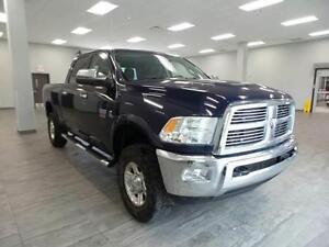 2012 Ram 2500 Laramie Sunroof up to $7500 CASH BACK