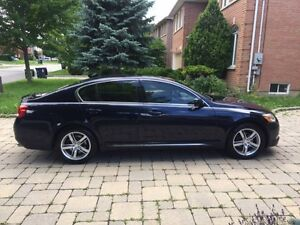 2006 Lexus GS300AWD for sale