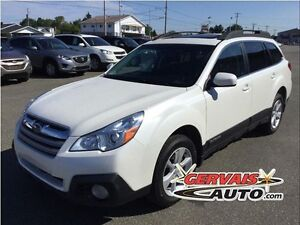 Subaru Outback Touring AWD Toit Ouvrant A/C MAGS 2013