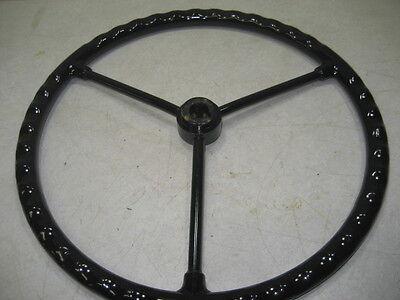John Deere Tractor Model M-mt-40 Steering Wheel