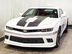 2015 Chevrolet Camaro 2SS RS Commemorative Special Edition Coupe