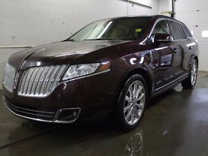 2011 Lincoln MKT EcoBoost AWD - SUNROOF - LEATHER - REAR BACK UP