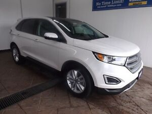 2015 Ford Edge SEL LEATHER NAVI SUNROOF