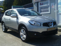 2011 NISSAN QASHQAI 1.5 DCI [ FSH ] FINANCEW AVAILABLE ZERO DEPOSIT