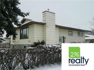 Affordable Family Home W/Triple Car Garage - Listed By 2% Realty