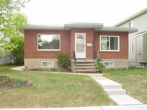Beautiful Brick, 2 Kitchens with Separate Entrances!!