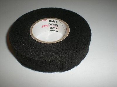 Coroplast 8575x Wire Harness Adhesive Electrical Tape Roll 19mm X 5m Fleece Type