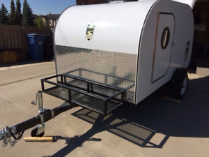 Teardrop Trailer | Kijiji in Alberta  - Buy, Sell & Save with
