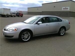 2008 Chevrolet Impala WE CAN FINANCE! AWESOME FOR LESS!! Edmonton Edmonton Area image 3