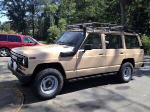 Wanted: WANTING TO BUY Mk/Mq Nissan Patrol