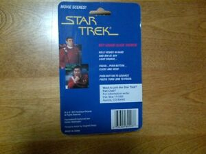 Star Trek Key Chains, MovieSlides, Book Marks, Puzzle, Phonebook London Ontario image 2