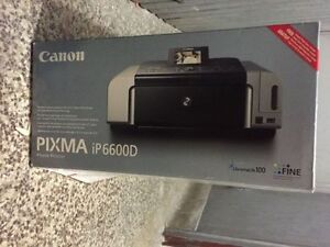 Photo Printer - Excellent Condition Used Once - Yonge & Eglinton