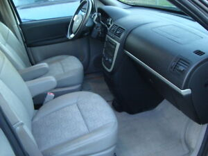 2008 PONTIAC MONTANA SV6 LS 7 PASSENGER ''ONE TAX INCLUDED'' West Island Greater Montréal image 14