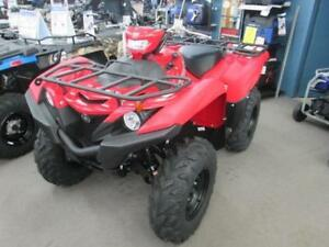YAMAHA GRIZZLY 700 EPS LE DEMO