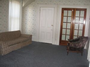 AUGUST---FURNISHED ROOM FOR INTERNATIONAL STUDENT