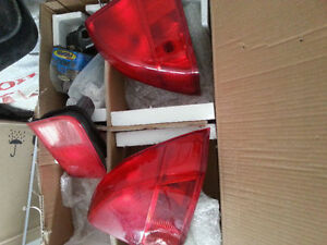 2001/2002 NEW HONDA Civic factory tail lights
