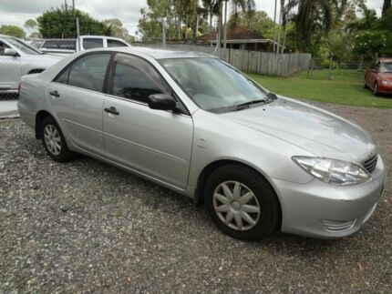 2004 Toyota Camry ACV36R Altise Silver 4 Speed Automatic Sedan Oxley Brisbane South West Preview