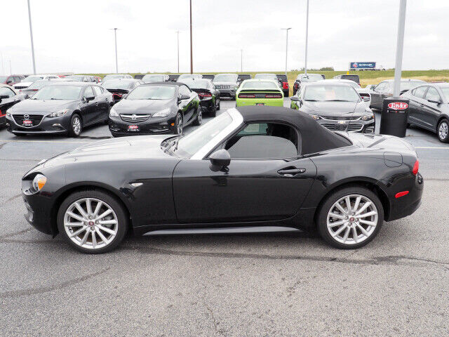 Image 8 Voiture American used Fiat 124 Spider 2017