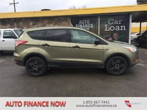 2014 Ford Escape BUY HERE PAY HERE IN HOUSE INSTANT CREDIT