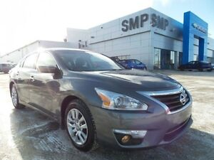 2015 Nissan Altima 2.5L S, Bluetooth, keyless entry, alloys, SMP