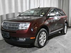 2010 Lincoln MKX 4dr AWD 4 Door SUV