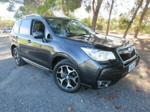 2013 Subaru Forester S4 MY13 XT Lineartronic AWD Grey 8 Speed Constant Variable Wagon Old Reynella Morphett Vale Area Preview