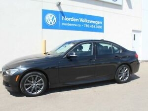 2015 BMW 3 Series 335i xDrive M SPORT AWD