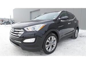 MANAGERS DEMO 2016 Hyundai Santa Limited was $39547 now $36988