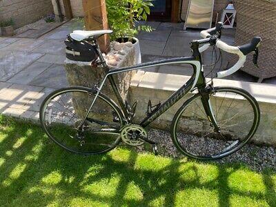 Specialized Tarmac full Carbon race bike