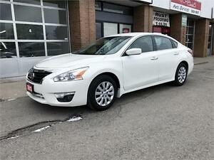2013 Nissan Altima 2.5  ONLY $12500