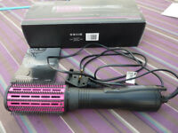 TRESemme HAIR VOLUME And BODY STYLER, Used Once, Boxed
