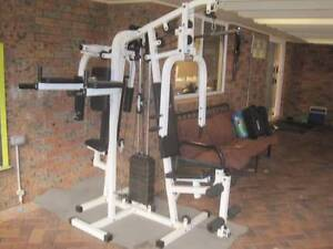 Home Gym Avanti Camden Camden Area Preview