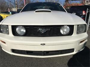 2009 Ford Mustang GT 45 IEME ANNIVERSAIRE