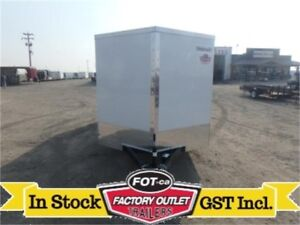 """7 x 16 VG-3000 Series by Haulmark  *72"""" Interior Height* ~TAX IN"""