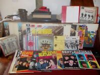Beatles collection.