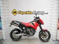 2007 07 KTM DUKE 2
