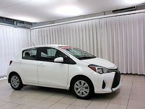 2016 Toyota Yaris NEW INVENTORY! DEMO LE 5DR HATCH