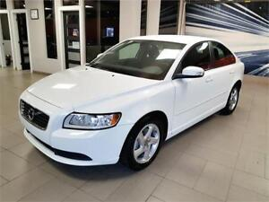 2011 Volvo S40 T5 AUTOMATIQUE