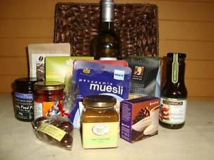 GOURMET GIFT BASKET BUSINESS Newrybar Ballina Area Preview