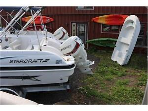 2017 STRCRAFT DECK BOATS ON SALE ALL MODELS Peterborough Peterborough Area image 6