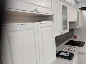 Kitchens Ex displays