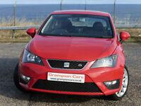 Seat Ibiza 1.2 TSI ( 105ps ) SportCoupe 2013MY FR