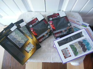 Accessory packs for guitars, (12 picks, strap, pitch pipe) London Ontario image 5