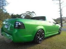 VE MANUAL UTE SS V8 LOWKMS COMMODORE HOLDEN SSV suit falcon vz vf Southport Gold Coast City Preview