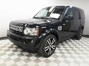 2013 Land Rover LR4 HSE - Local 1 Owner Trade In | 3M Protection