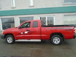 Dodge Dakota 2005 ST, Tres Propre!!!!