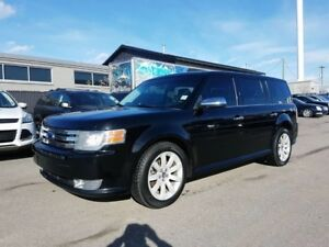 2009 Ford Flex Limited - 7 Pass, Leather, Panoramic  Roof