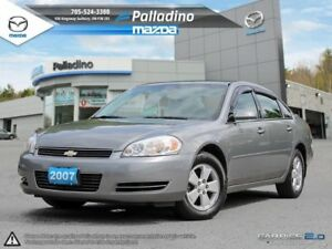 2007 Chevrolet Impala LS- AS TRADED UNITS- ACCIDENT FREE- CLEAN