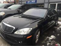 2007 Mercedes S-550 AMG-CERTIFIED & E-TESTED-WE FINANCE City of Toronto Toronto (GTA) Preview