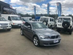 2010 BMW 123d E82 MY09 6 Speed Automatic Coupe Lilydale Yarra Ranges Preview